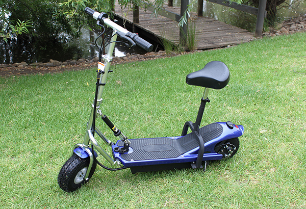 electronic scooter1